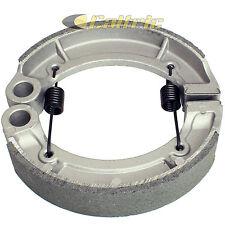 EBC Grooved Rear Brake Shoe 2003-2004 Yamaha YFM400F Kodiak 4x4 # 532G