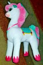Nickelodeon Nella The Princess Knight Trinket 8-Inch Plush
