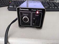Panasonic Power Supply PK-A789 for Color Cameras