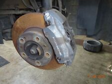 PORSCHE BOXSTER 2.5 FRONT BRAKE CALIPERS  BOXSTER 986 2.7 FRONT CALIPERS  H16OCH