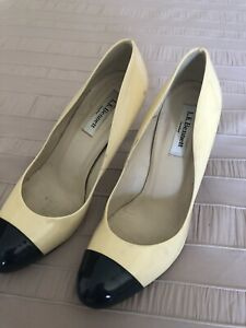 LK Bennett Ladies Shoes Size 38