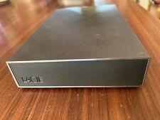 LaCie Minimus MS35U3 2TB Externe USB3 Festplatte