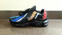 NIKE AIR MAX PLUS TN  RUNNING SHOES BRAND  NEW SIZE 11.