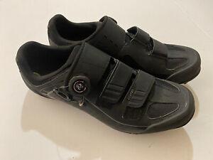 Specialized Body Geometry Comp MTB Mountain bike shoe Black Size 44 EU (10.5 US)