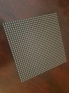 32x32 RGB LED Matrix 6mm Pitch Adafruit