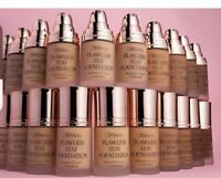 Beauty Creations Flawless Long Stay Foundation Hydrating Vitamin E -Color #1.0-9