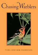 Chasing Warblers Corrie Herring Hooks Series