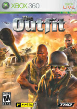 The Outfit Xbox 360 New Xbox 360, Xbox 360