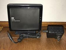 WD My Net WiFi Range Extender H2F WDBAPK0000NCH