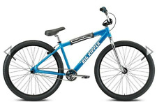 "2021 SE Bikes City Grounds Big Ripper Metallic Blue & Chrome 29"" NIB SOLD OUT"