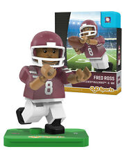 FRED ROSS #8 MISSISSIPPI STATE BULLDOGS OYO MINIFIGURE NEW FREE SHIPPING