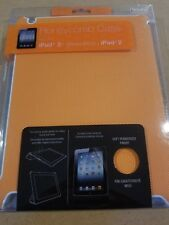 Rubber Honeycomb Case For iPad 3rd Generation  iPad 2 Brand New Factory Sealed