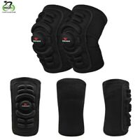 WOSAWE Elbow & Knee pads Mountain Bike Cycling Protection Dancing Knee Support