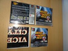 Jeux vidéo anglais pour Sony PlayStation 1 Sony