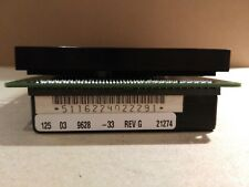 Sun/Ross 511-6224 125Mhz CPU HyperSPARC Module  30 DAYS WARRANTY