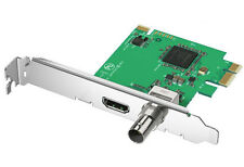 Blackmagic Design DeckLink Mini Recorder PCIe capture for 3G-SDI and HDMI