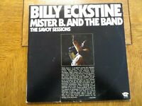 Billy Eckstine – Mister B. And The Band 1976 Savoy SJL 2214 Vinyl 2-LP EX/VG+!!!