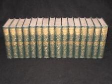 Louisa Muhlbach HISTORICAL NOVELS 16 Vols Set 1897-98