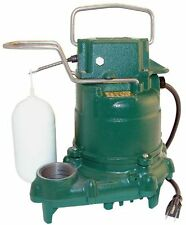 Zoeller M53 Mighty Might Sump Pump Brand New!!