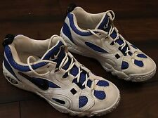 1997 Nike Air Shoes. Sz US9. Vintage And Rare Free Shipping
