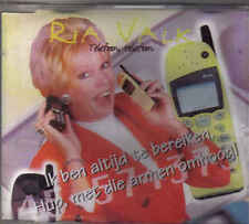 Ria Valk-Ik Ben Altijd Te Bereiken cd maxi single