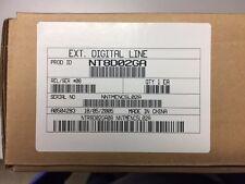 Nortel NT8D02GA Ext. Digital Line Rel 08 WARRANTY