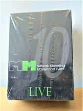 MM Network Marketing Mastermind Event 2015 Live 20 CD Box Set -Entrepreneurship