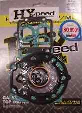 HYspeed Top End Head Gasket Kit Set Kawasaki KDX200 1995-2006