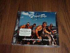 Jagged Edge - Jagged Little Thrill CD NELLY LUDACRIS TRINA SO SO DEF
