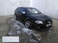 AUDI S3 3 DOOR BLACK EDITION 2008-2012 BREAKING SPARES TDI DOORS ALLOYS AIRBAG