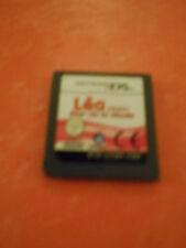 LEA PASSION Star de la mode Nintendo DS