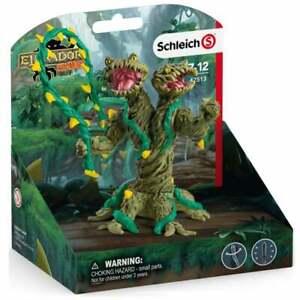 Schleich Eldrador Creatures - Plant Monster Figure with Weapon 42513