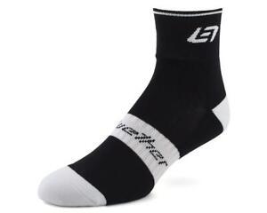 Bellwether Icon Socks (Black/White)