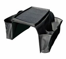 Solutions de rangement en tissu pour le salon
