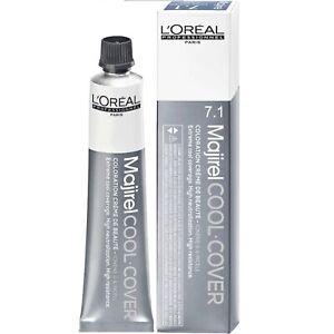 Loreal Majirel Hair Color 1.7oz (CC 5/5N) Ionene G Incell