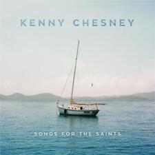 KENNY CHESNEY SONGS FOR THE SAINTS DIGIPAK CD NEW