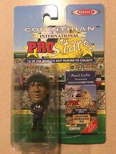 Ruud Gullit Newcastle Manager Corinthian Prostars Series 1 Figure PRO008