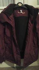 ladies winter ski type jacket coat decathlon