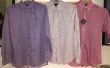 Men's Large Tailorbird Large Shirt