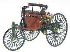 Mercedes Benz Daimler Patent Motorwagen diecast model car 183701 Norev 1/18