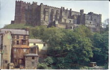 Durham: the Castle, Durham - Posted 1966