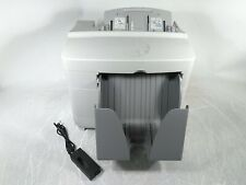 Defective Privatizer Technology Psi6400 Paper Folding Machine As Is For Parts