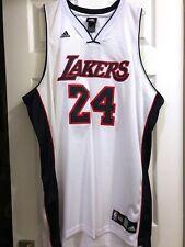 Kobe Bryant 24 Lakers Swingman Jersey Size 2XL Mens