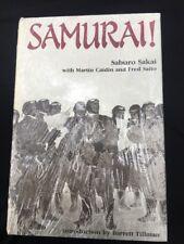 Samurai!, Saburo Sakai With Martin Caidin And Fred Saito, Hardback, New
