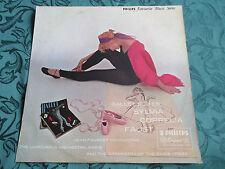 Ballet Suites Sylvia Coppelia Faust Jean Fournet Philips SBL5203 MONO Vinyl LP