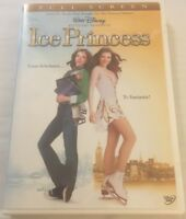 Ice Princess (DVD, 2005, Full Frame)