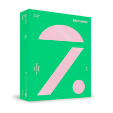 [Weverse] BTS MEMORIES OF 2020 DVD+Photo Book+Photo Card