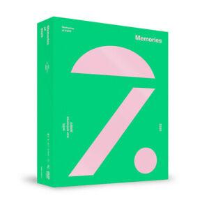 [Weverse Pre-Order] BTS MEMORIES OF 2020 DVD+Photo Book+Photo Card+P.O Benefit