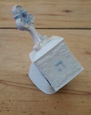 Jazmines porcelain Lladro Dreidel