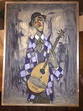 Bernard Lignon Painting